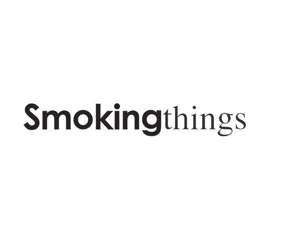 2187 Smokingthings logo