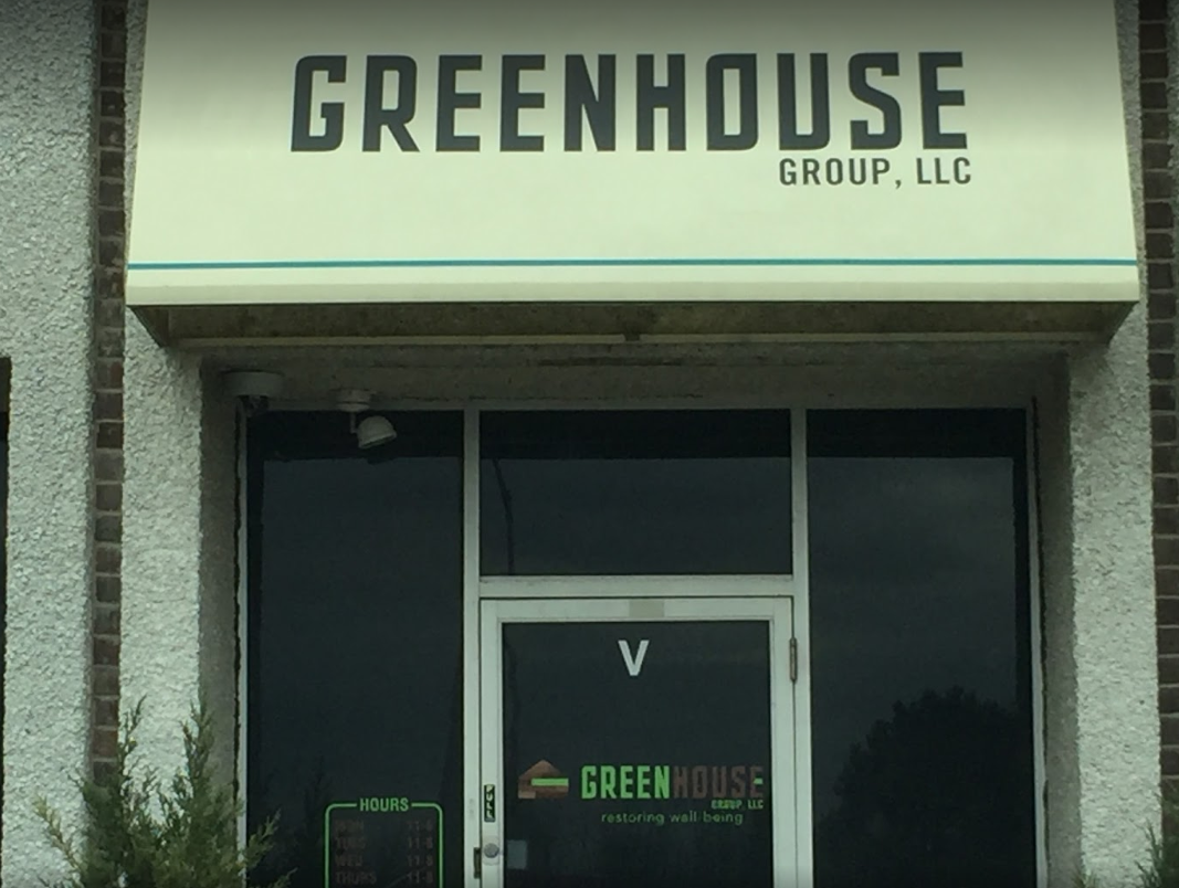 greenhouse dispensary deerfield