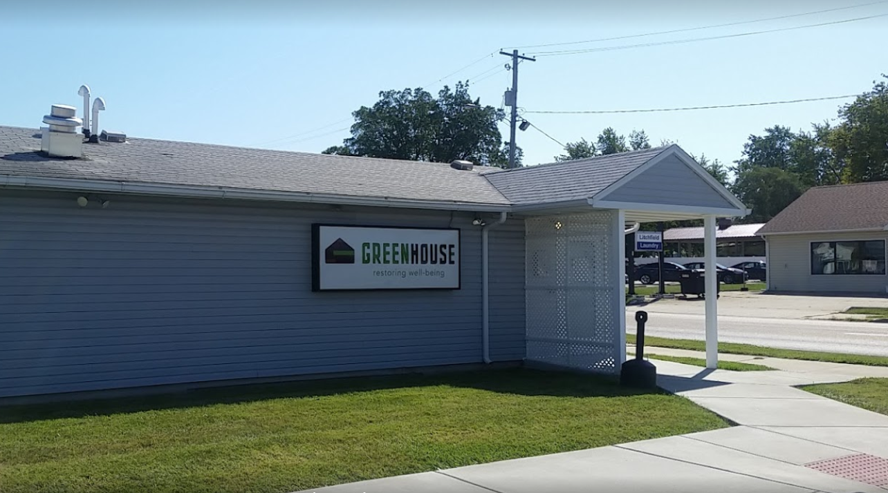 greenhouse dispensary litchfield