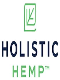 holistic hemp logo....new
